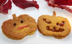 Godt og Sunt: Glutenfrie Halloweenkjeks