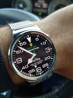 Stefan Svartling's Thoughts and Opinions. Mostly about watches, watchfaces, Watchmaker, Android, Google, Apple, Samsung, Mobile, Apps, Smartwatch, GTD