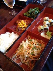 Lunch At Zengo Chinatown Dc Restaurant
