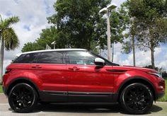 2015 Land Rover Range Rover Evoque #landroverpalmbeach #landrover #rangerover