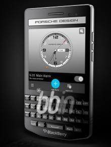 Blackberry Porsche Design P9983: Luxus-Smartphone mit Volltastatur auf Basis des Blackberry Q10 -- Die technischen Spezifikationen des Blackberry Porsche Design P9983 sind über eine indische Website geleakt. Das neue Luxus-Smartphone basiert auf der Hardware-Plattform des Blackberry Q10 mit echter Volltastatur.