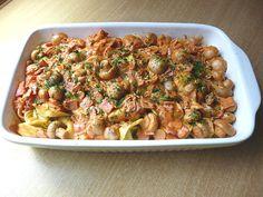 Tortelliniauflauf, ein sehr leckeres Rezept aus der Kategorie Pasta & Nudel. Bewertungen: 98. Durchschnitt: Ø 4,2.