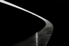 The Arch in Black & White by Kathy McCabe