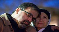 #فلسطين تطالب بإشراكها في التحقيق بقتل المسلمين الثلاثة في #كارولينا