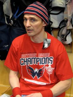 I ♡ SERGEI FEDOROV! on Pinterest | Detroit Red Wings, Red ...