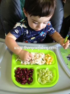 Toddler meals 553802085402143172 - The Eyes of a Boy: Quick & Healthy Toddler Meal & Snack Ideas Source by Toddler Finger Foods, Healthy Toddler Meals, Toddler Lunches, Quick Healthy Meals, Kids Meals, Healthy Snacks, Healthy Recipes, Toddler Food, Toddler Dinners