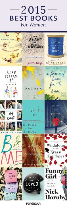 Here are 98 books we've included in our monthly book club roundups (plus some additions).