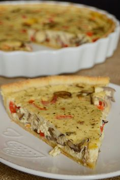 Pie Recipes, Healthy Recipes, Healthy Foods, Quiche Muffins, Good Food, Yummy Food, Food Names, Pasta Dishes, Food Network Recipes