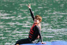 [GOING SEVENTEEN] EP.19 Dive into TTT #2 (Water Sports Ver.) #세븐틴 #SEVENTEEN #GOING_SVT #carat #twitter #pledis17 Dino Seventeen, Seventeen Woozi, Seventeen Debut, Carat Seventeen, Seventeen Scoups, Pledis 17, Pledis Entertainment, Water Sports, Location History