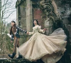 Edward Barber and Maymay Entrata Prom Dresses, Formal Dresses, Wedding Dresses, Filipino Girl, Hollywood Dress, Girls Life, All About Fashion, Dream Dress, Fairy Tales