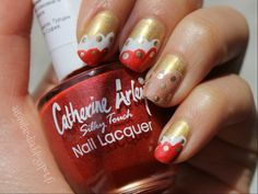 #catherinearley #cloudmani #gingerbread