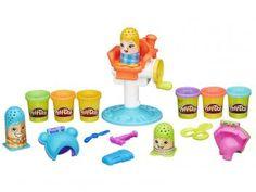 Corte Maluco Play-Doh - Hasbro