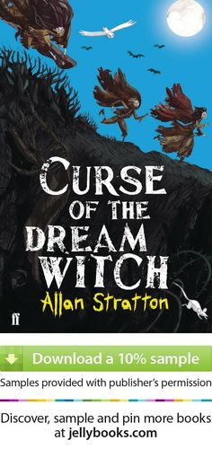 'Curse of the Dream Witch' by Allan Stratton - Download a free ebook sample and give it a try! Don't forget to share it, too.