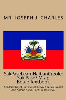 UrbanbooksPublishing: UrbanbooksPress, NonFiction, Historical Novels, Fiction eBooks, and Media: All You've Ever Needed To Know About Haitian Creol...