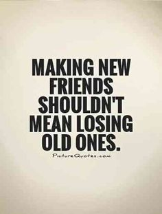13 Best New Friendship Quotes Images Friend Quotes Thinking About