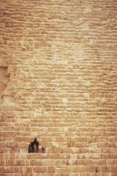 antieverythingism:  Giza, Egypt.