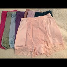 Rhonda Shear 8 Pin up style Panty :) NWOT Beautiful ! Never wore, but I did keep black pair  Rhonda Shear Intimates & Sleepwear Panties