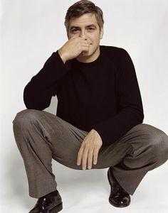 George Clooney, 2011