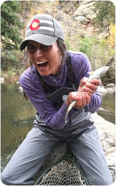What does a city girl say when asked to be hosted at the Broadmoor Fish Camp for three nights? Broadmoor Colorado Springs, It's Going Down, Fish Camp