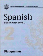 Platiquemos 8 Level Book and USB Edition   Multilingual Books