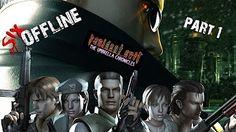 Resident Evil: Umbrella Chronicles - WiiU | Part1