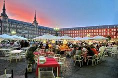 Private Tour: Madrid Walking Tour of Los Austrias | Viator