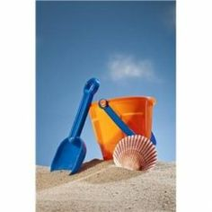 Even if you don't live close to a beach or have a chance to visit one this summer, your children can have FUN and learn with beach-themed activities....