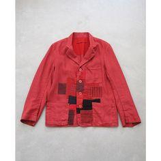Ici Et La Jacket