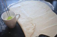 Verdens beste frokostbrød - Veganeren Salsa Verde, Fodmap, Blondies, Sour Cream, Cobb Salad, Icing, Muffins, Food And Drink, Vegan