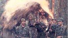 Resultado de imagem para guerra colonial a cores
