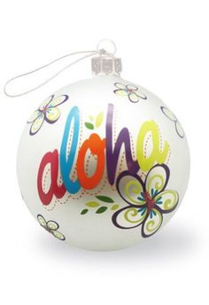 99 best Islander Christmas ornaments images on Pinterest | Christmas ...