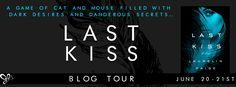 Excerpt  Giveaway: Last Kiss by Laurelin Paige