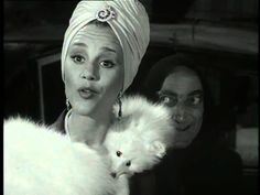 Bloopers - Young Frankenstein, one of my favs. I ♥ Gene Wilder and Madeline Kahn