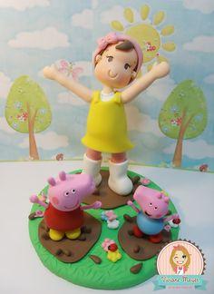 Viviane Meyer Arte em Biscuit