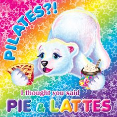 The official Lisa Frank Facebook page is an internet safe space ...