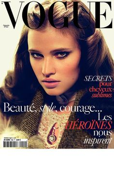 Cover - Best Cover Magazine  - Vogue Paris Covers   Best Cover Magazine :     – Picture :     – Description  Vogue Paris Covers  -Read More –