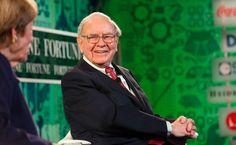 29 Citações de Warren Buffett que Você Deve Seguir- Frases de Valor