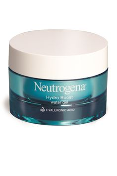 Next year, those high-end gel formulas you've always wished were within your budget will be available at your local drugstore. Neutrogena is releasing its first moisturizer with hyaluronic acid, and we're counting down the days until we can scoop it up.Neutrogena Hydro Boost Water Gel, $17.99, available January at Walgreens.