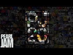 Pearl Jam Twenty Trailer - YouTube