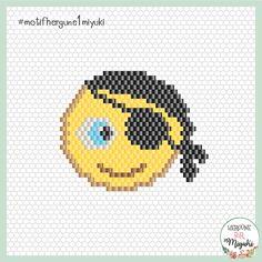 60. Gün / Day 60: Korsan Smiley / Smiley the Pirate #korsan #pirate #smiley #emoji #endofmonth #60 #hergune1miyuki #hergüne1miyuki #motifhergune1miyuki desen / pattern by: @hergune1miyuki ... Desenim kullanıma ve paylaşıma açıktır, tek ricam paylaşım yaparken beni 'tag'lemeyi unutmayın lütfen teşekkürler... Deseni görmek için fotoğrafı kaydırın. / My pattern is free to use and share, I'll appreciate if you mention me while sharing ☺️ thank you... Swipe for the pattern.