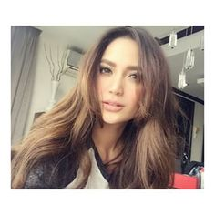 Arci Munoz, My Idol, Crushes, Long Hair Styles, Chic, Celebrities, Pretty, Instagram Posts, Beauty
