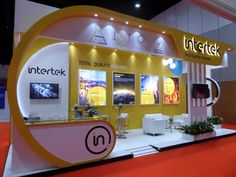 Elevation Events & Exhibition company in Dubai is best in handling all sort of exhibitions anywhere in UAE. We provide best services for your events & exhibitions. Exhibition Company, Exhibition Stall Design, Exhibition Stands, Pop Design, Stand Design, Display Design, University Interior Design, Technology Design, Office Interiors