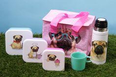 #Pugs&Kisses #doplňky #accessories