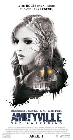 Amityville: The Awakening Full. - Amityville: The Awakening . Amityville: The Awakening Full.=Amityville: The Awakening Full.,Amityville: The Awakening Full.=Amityville: The dawt.ml/movie-stream/a/amityville:-the-awakening. Mckenna Grace, Jennifer Morrison, Taylor Spreitler, Cleopatra Coleman, Halloween Movies, Scary Movies, Horror Movies, Movies Free, Net Movies