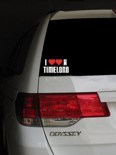 Pin By Brian Crouse On SciFi Stuff Pinterest - Car window decals near mestar trek family car decals thinkgeek