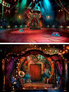 The Art Of Animation — Yuri Gvozdenko