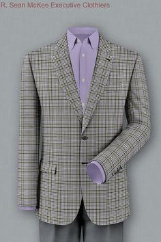 The Power Suit. Charcoal Gray | mens fashion | Pinterest | Men's ...