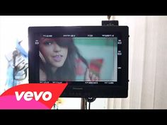 Becky G on Vevo - Official Music Videos, Live Performances, Interviews and more. Becky G Shower, Pop Hits, Christmas Music, Behind The Scenes, Music Videos, Songs, Youtube, Clothes, Outfits