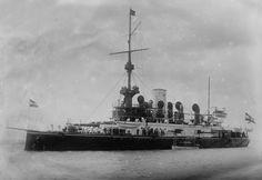 Броненосец береговой обороны SMS Wien