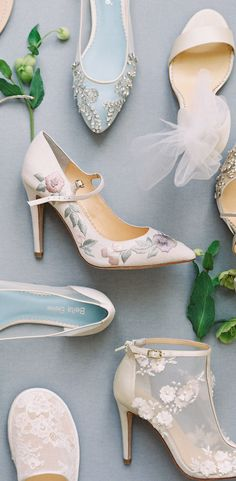 7bc1ebb31722 Handmade and Comfortable Wedding Shoes